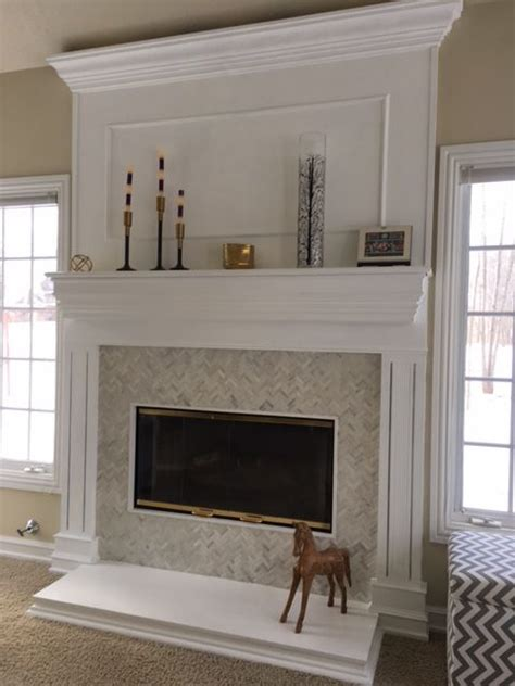 remodel fireplace surround reface fireplace ideas home design