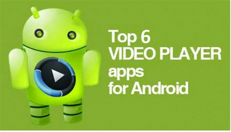 Best Android Hd Player Best Android Player Apps For 2017 Hd Media Player