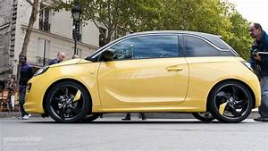 Adam S Opel : opel presents adam in paris ahead of motor show live ~ Kayakingforconservation.com Haus und Dekorationen