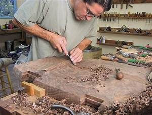 Fine Wood Carving Tools PDF Woodworking