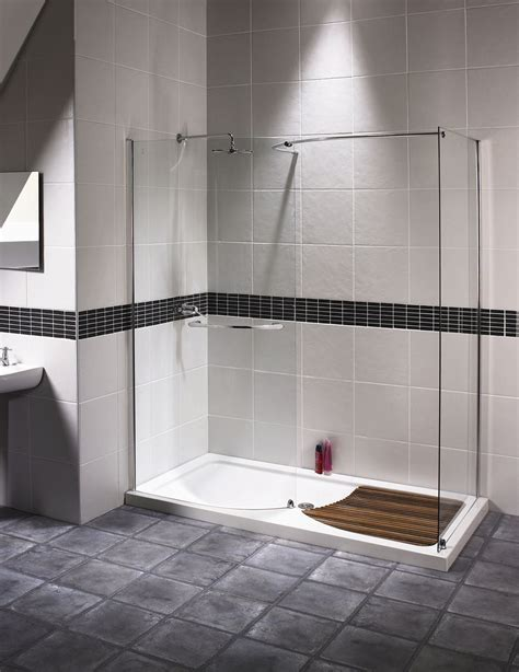 Modern Bathroom Design With Shower by Make Your Bathroom Adorable With Amazing Walk In Shower