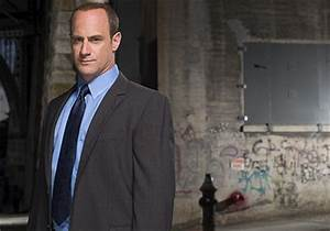 Det. Elliot Stabler - Law and Order SVU Photo (2298929 ...