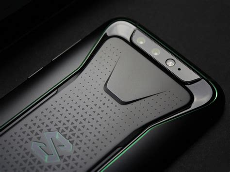 xiaomi black shark review provides the best gaming performance