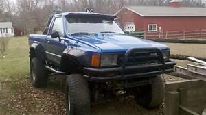 86 Toyota Pickup 4x4 Custom Lifted 35s 302 V8 Offroad Mud