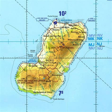 islas remotas - XXI - Islas de Guinea Ecuatorial - Turismo ...