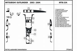 Wiring Diagram 2003 Outlander