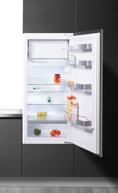Grundig Integrierbarer Einbau-kühlschrank Mit