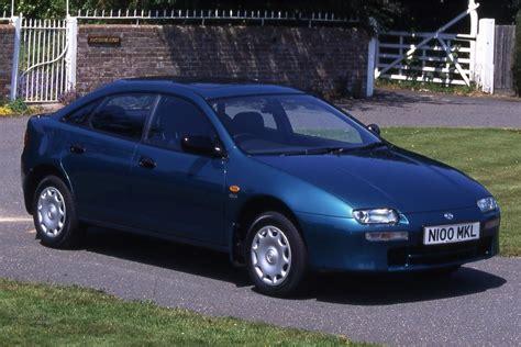 mazda 323 1994 1998 honestjohn