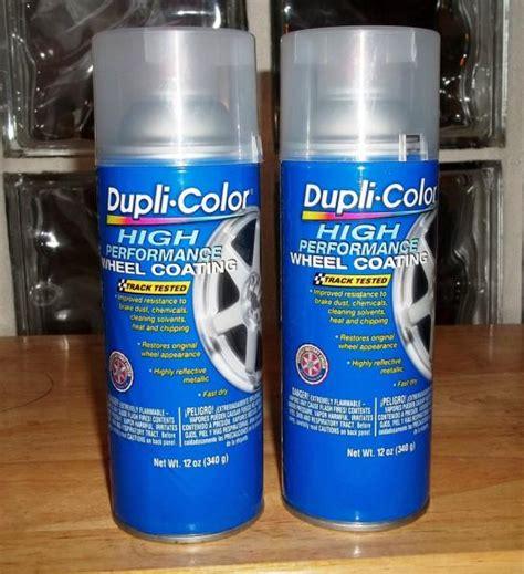pa dupli color clear coat self etching primer high heat