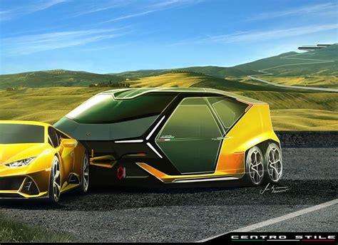 new lamborghini cer for supercars revealed