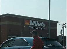 Mike's Carwash 14 Reviews Car Wash 8036 Burlington