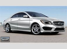 2014 Mercedes CLA250 BuildYourOwn Feature Goes Live