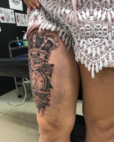 crown tattoo designs   king  queen