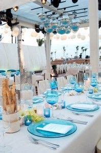 sea glass table ls 1000 images about blue wedding table settings on 5091