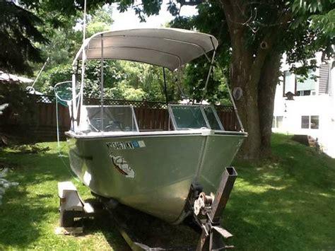 ft aluminum boat craigslist   boat plans top