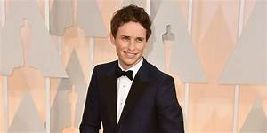 How Eddie Redmayne Helped Remind Me That There's So Much ...