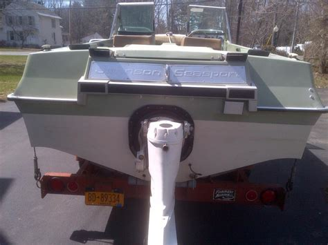 Boat Parts Queensbury Ny by Omc Boats For Sale 2015