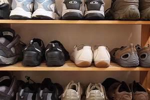 Placard à Chaussures : amenager un placard chaussures ~ Teatrodelosmanantiales.com Idées de Décoration