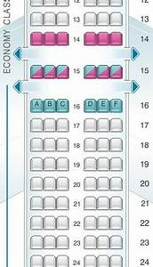 Flight Southwest Seat Boeing 737 Seat Map