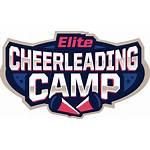 Cheerleading Camp Cheerleader Vector Icon Graphics Illustrations