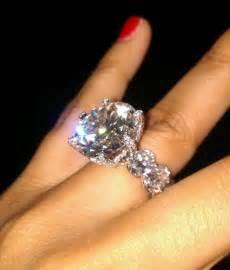 10000 dollar engagement ring photos shantel jackson miss jackson boxer floyd mayweather 39 s fiancee bio