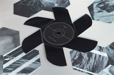 50 most awesome cd packaging cover designs web