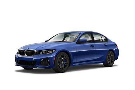Bmw 3 Series by Bmw 3 Series 2019 Review Parkers