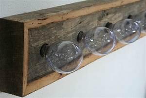 Luminaire bois salle de bain mzaolcom for Carrelage adhesif salle de bain avec plafonnier en led