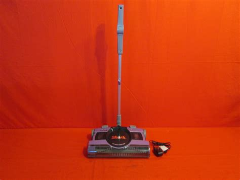 Shark Rechargeable Floor And Carpet Sweeper Manual by Shark 13 Quot Rechargable Floor Carpet Sweeper V2950 Missing