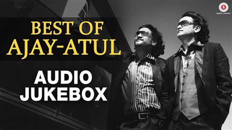 Hit Marathi Songs Audio Jukebox