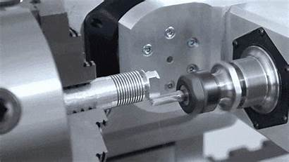 Machine Mill Turn Milling Motor Rpm Closed
