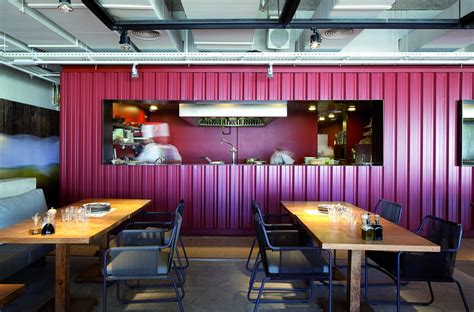 cafe kitchen decorating ideas small restaurant kitchen design decosee com