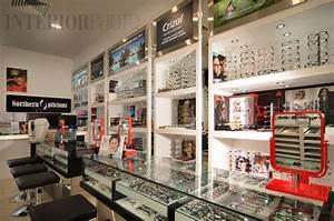 Optical Shop Interior Design Shop Interior Design Optical