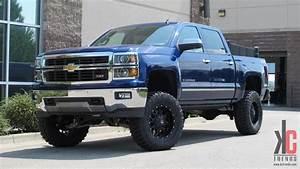 Lifted Chevrolet Silverado trucks | Chevrolet Lifted ...