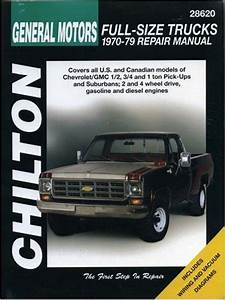 Chilton Auto Repair Manuals  Amazon Com