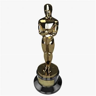 Oscar Award 3d Models Academy Character Cgtrader