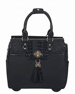 Handtasche Mit Rollen : handtasche trolley g nstig kaufen mit erfahrungen von k ufern world of xchange ~ Eleganceandgraceweddings.com Haus und Dekorationen
