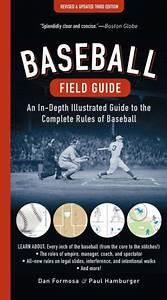 Baseball Field Guide  An In