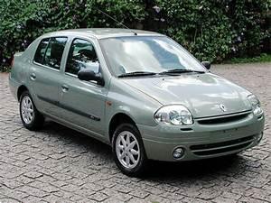 Renault Clio Symbol  Thalia Specs - 2000  2001  2002