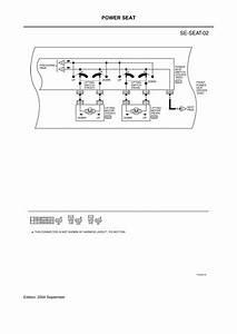 05 Murano Wiring Diagram