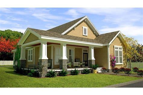 elegant craftsman style house plans  wrap  porch  home plans design