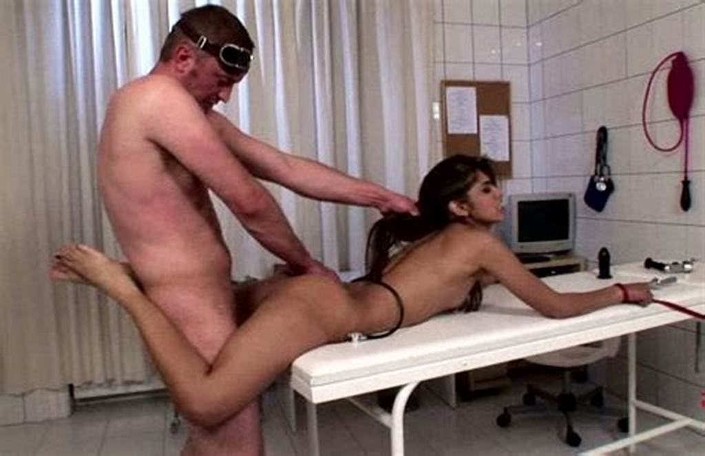 #Gay #Doctor #Torturing #His #Patients #In #Extreme #Bdsm #Sex