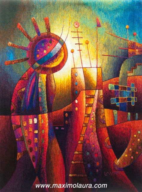 Tapisserie Arte by Arte Textil Maximolaura Tapisserie