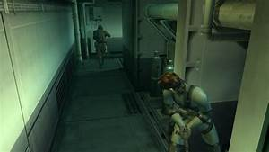 Games I've played: Metal Gear Solid 2: Sons of Liberty ...