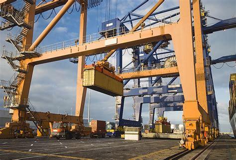 What Are The Biggest Industries In Mauritius? - WorldAtlas.com