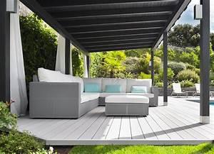 Terrassengestaltung Mit Sichtschutz : terrassengestaltung bilder terrassengestaltung bilder zu ~ Michelbontemps.com Haus und Dekorationen