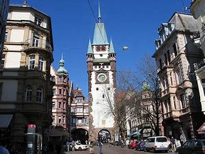 Markt De Freiburg Breisgau : martinstor wikipedia ~ Orissabook.com Haus und Dekorationen