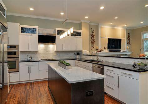 fresh white kitchen cabinets ideas  brighten