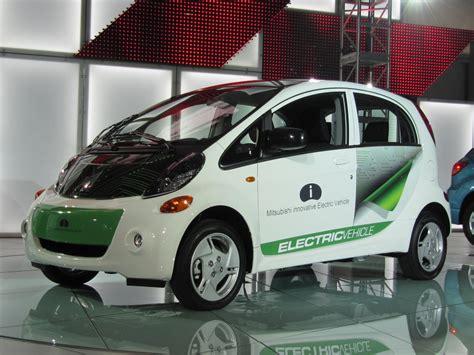 Mitsubishi Mini Car by 2012 Mitsubishi Electric Mini Car Confirmed To Come To U S
