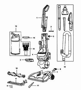 Numatic Floor Scrubber Parts Manual